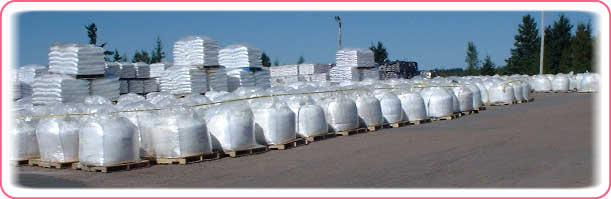 Tarp-Rite Bulk Bags are your best choice